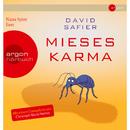 Mieses Karma (Ungekürzte Fassung)/David Safier