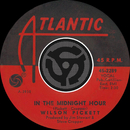 In The Midnight Hour / I'm Not Tired [Digital 45]/Wilson Pickett