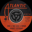 When A Man Loves A Woman / Love Me Like You Mean It [Digital 45]/Percy Sledge