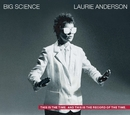 Big Science/Laurie Anderson