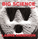 Big Science EP/Laurie Anderson