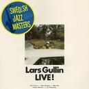 Live!/Lars Gullin