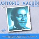 Antonio Machin, Vol. 4 (1951-1955 Remastered)/Antonio Machín