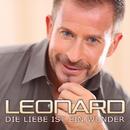 Die Liebe ist ein Wunder (Radio Edit)/LEONARD