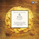 Rutter: Gloria, Magnificat, Psalm 150/Choir of King's College, Cambridge/Stephen Cleobury