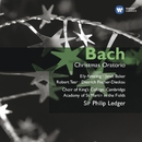 Bach: Christmas Oratorio/Sir Philip Ledger