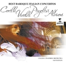The Best-Loved Baroque Concertos/Ian Watson/English Chamber Orchestra
