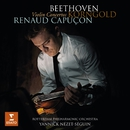 Beethoven & Korngold: Violin Concertos/Renaud Capuçon