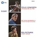 Elgar: Cello Concerto; Sea Pictures/Jacqueline du Pré