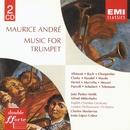 Trumpet Concertos etc./Maurice André