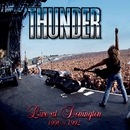 Live at Donington/Thunder
