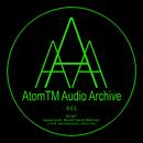 Lassigue Bendthaus/Matter (23rd Anniversary Edition)/AtomTM