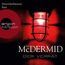 Der Verrat (Gekürzte Fassung)/Val McDermid
