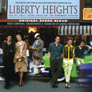 Liberty Heights Original Score Album/Andrea Morricone