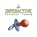 Forever Young 2002 (Remixes)/Interactive