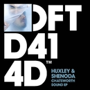 Chatsworth Sound EP/Huxley & Shenoda