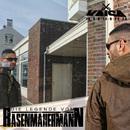 Die Legende vom Rasenmähermann (Rasenmäher Edition)/Kaisa
