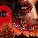 Days of Blood and Starlight - Zwischen den Welten (Ungekürzte Fassung)/Laini Taylor