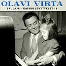 Laulaja - Kaikki levytykset 18/Olavi Virta