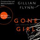 Gone Girl - Das perfekte Opfer (Gekürzte Fassung)/Gillian Flynn