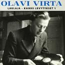 Laulaja - Kaikki levytykset 1/Olavi Virta