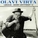 Laulaja - Kaikki levytykset 12/Olavi Virta