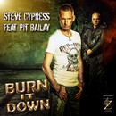 Burn It Down (feat. Pit Bailay)/Steve Cypress