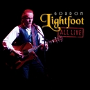 All Live/Gordon Lightfoot