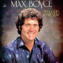 It's Good to See You/Max Boyce