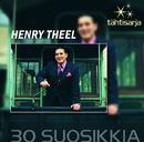 Tähtisarja - 30 Suosikkia/Henry Theel
