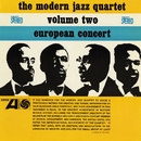 European Concert, Vol. 2/The Modern Jazz Quartet