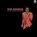 Live In Europe/Otis Redding