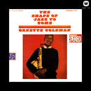The Shape Of Jazz To Come/Ornette Coleman
