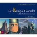 Der König auf Camelot Teil 1 - Das Schwert im Stein/Jochen Malmsheimer