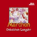 Märchen: Onkelchen Langohr u. a./Sprecher vom Landestheater Salzburg