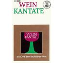 Weinkantate/Chorgemeinschaft Sasbachwalden
