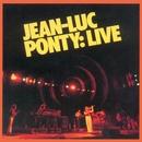 Live/Jean-Luc Ponty