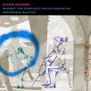 Mozart: The Complete Violin Concertos/Gidon Kremer
