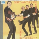 How Do You Like It? [Mono And Stereo Version]/Gerry & The Pacemakers