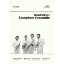 Deutsches Saxophon-Ensemble/Deutsches Saxophon-Ensemble