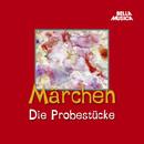 Märchen: Die Probestücke des Meisterdiebes u. a./Sprecher vom Landestheater Salzburg