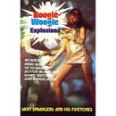 Boogie-Woogie Explosions/Jacky Sprangers and His Fivetones