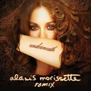 Underneath (Remixes)/Alanis Morissette