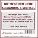 Die Wege der Liebe/Alexandra & Michael