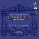 Bach: Organ Works/Käte van Tricht
