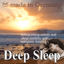 Deep Sleep - Falling Asleep Calmly and Sleep Restfully With Autogenic Training/Torsten Abrolat, Colin Griffiths-Brown