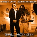 Ballkönigin/Kristján Johannson