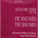 Bruckner: Sinfonie No. 1 in C Minor/Württhembergische Philharmonie
