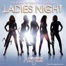 Ladies Night - The Party Girl Band Remix Album/Munich Allstars & The V.I.P. Gala Show Act