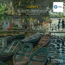 Chopin: The Preludes etc/Daniel Barenboim